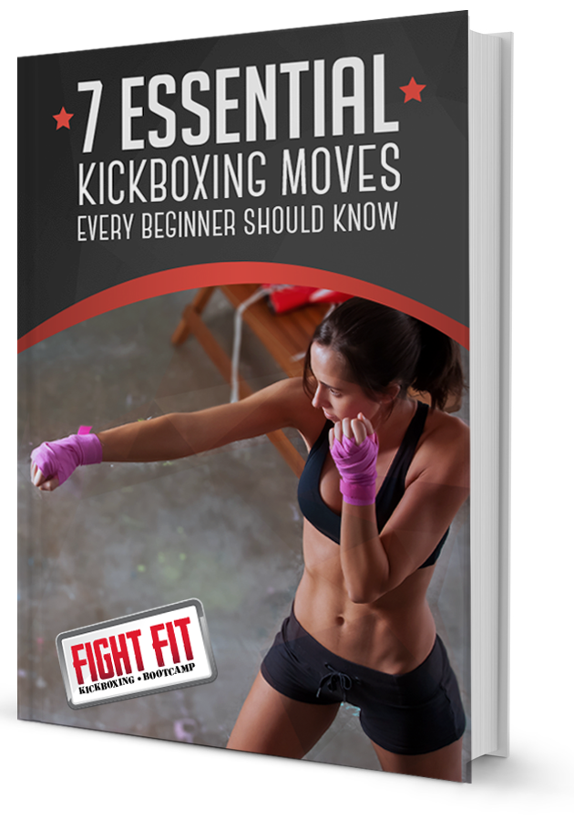 7 Essential Kickboxing Moves Every Beginner Should Know